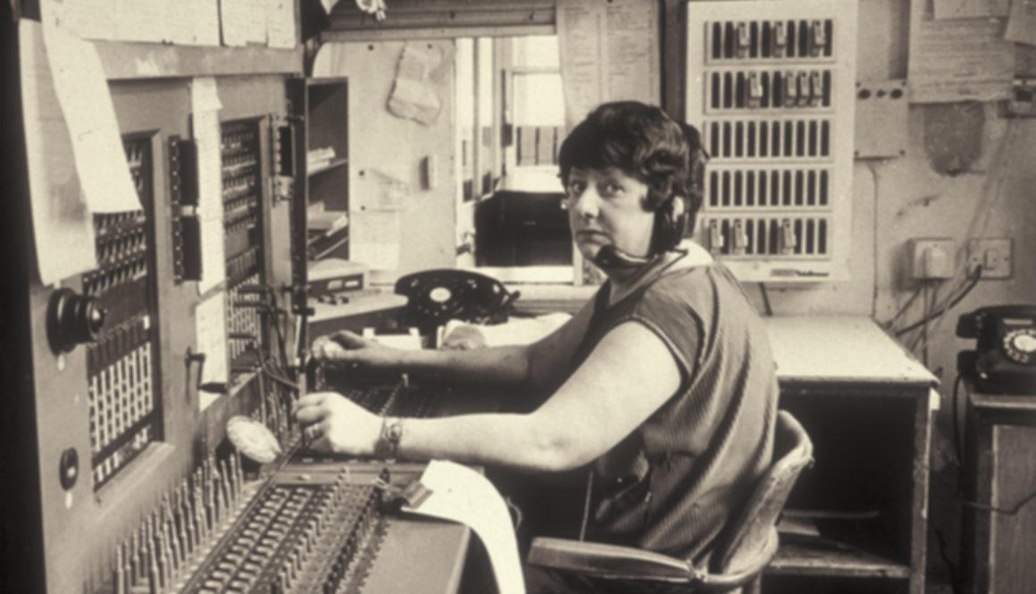 hospital switchboard staff